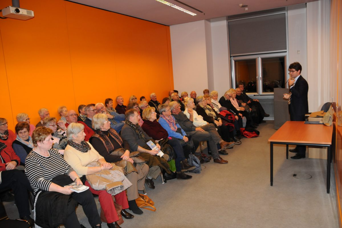 CDU Brokstedt, 14. Januar 2016