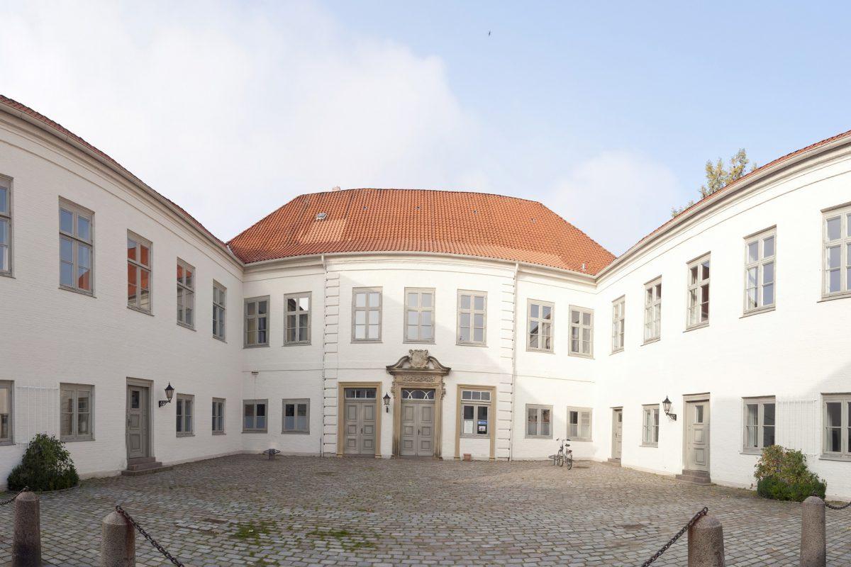Wasmer Palais Glückstadt
