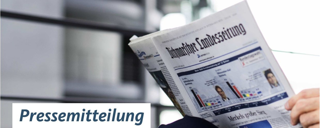 Pressemitteilung