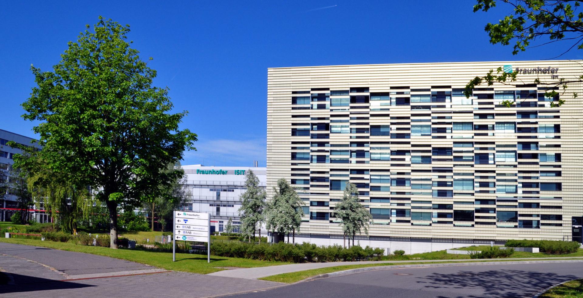 Fraunhofer ISIT, Itzehoe
