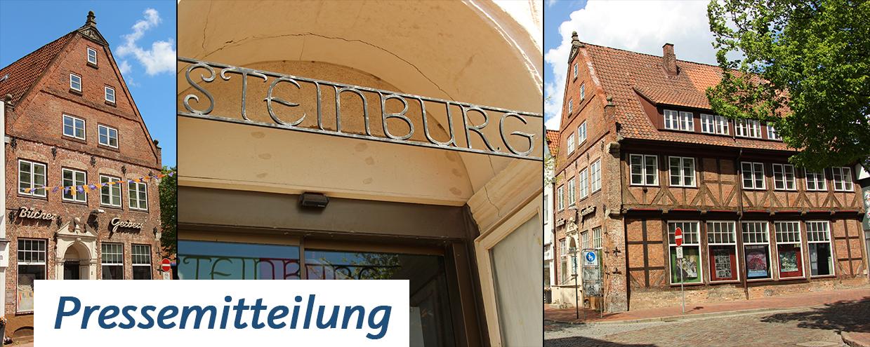 Beitragsbild Steinburg in Itzehoe