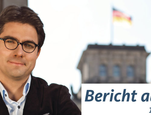 2019-12-13 Bericht aus Berlin - Vorschau