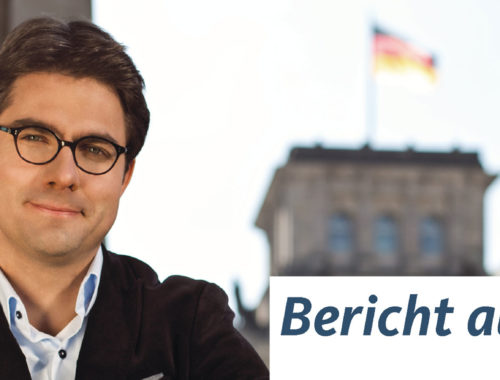 2020-01-17 Bericht aus Berlin - Vorschau