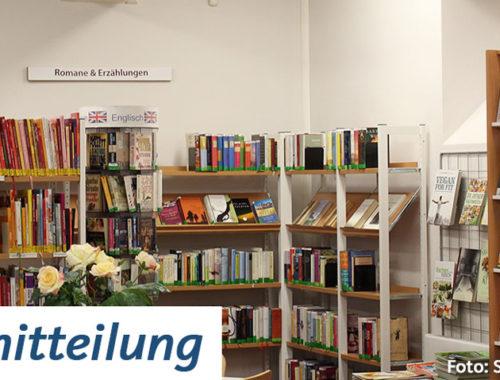 PM Stadtbücherei Kellinghusen